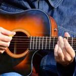 Chương trình học guitar cấp tốc tại nhà