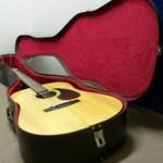 Làm sao để bảo quản đàn guitar được bền lâu?