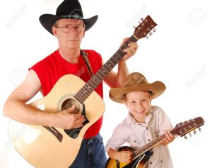 Guitare và Mandoline