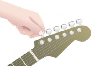guitar dien