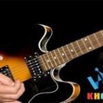 Nguồn gốc của Guitar?