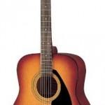 Đàn Guitar Yamaha – Những cách chống ẩm bạn nên biết