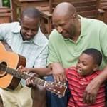Cho trẻ học đàn guitar cần chuẩn bị những gì?