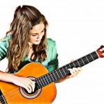 Dạy đàn Guitar tại nhà Hà Nội