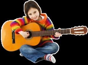 Gia sư Guitar TPHCM