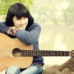 Nhận dạy Guitar tại nhà Hà Nội