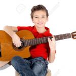 Tìm gia sư Guitar tại nhà các quận Tp.HCM