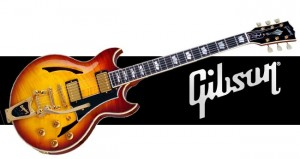Đàn guitar Gibson