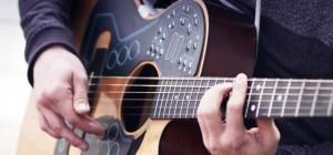 Học đàn Guitar trong tháng hè
