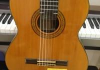 Mua Đàn Guitar Acoustic Ở TPHCM 1