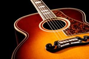 Tìm nơi dạy đàn Guitar uy tín - Gia sư Tài Năng Trẻ