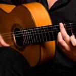 Trung tâm dạy Guitar tại nhà tphcm