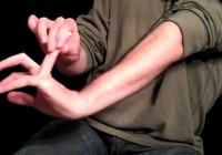 5 bài tập tách các ngón tay trái cực hiệu quả