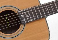 Bí quyết nhớ vị trí từng nốt nhạc trên đàn Guitar