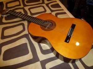 Gia sư Guitar ở quận Tân Bình