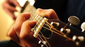 Học đàn Guitar fingerstyle