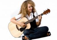Học Guitar solo căn bản tại nhà