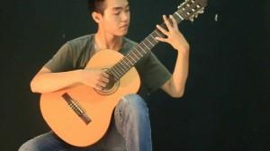 Lỗi thường mắc phải khi mới học đàn Guitar