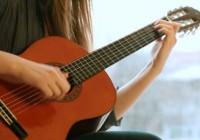 Bí quyết giúp học Guitar giỏi cho người mới bắt đầu