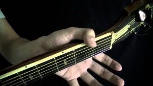Ghi nhớ các nốt trên đàn Guitar