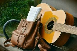 Gia sư dạy Guitar tại nhà TP HCM