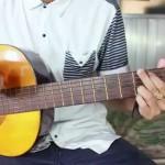 Hướng dẫn đệm điệu Ballad với đàn Guitar