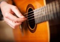 Liên hệ Gia sư dạy Guitar tại TP HCM