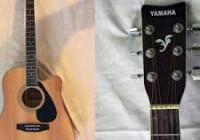 Nên mua Guitar đệm hát hay Guitar cổ điển 2
