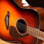 Sơn mới đàn Guitar có ảnh hưởng đến chất lượng âm thanh không?