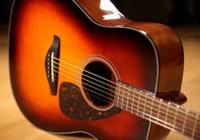 Sơn mới đàn Guitar có ảnh hưởng đến chất lượng âm thanh không