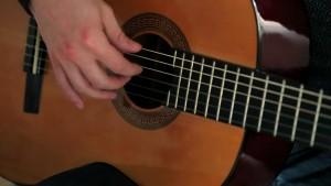 Nhận dạy đàn Guitar tại Biên Hòa