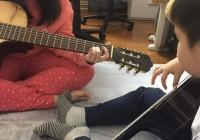 Học đàn Guitar tại nhà TPHCM
