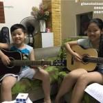 Nhận gia sư dạy đàn Guitar tại nhà