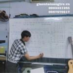 Tìm gia sư dạy đàn Guitar tại Hà Nội